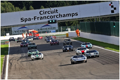 Spa Six Hours 2017